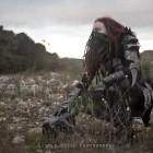 Daedric armour 02