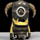 Миньонорождённый (Minio)