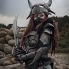 Daedric armour 01