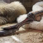 Daedric Dagger