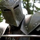 Dawnguard Heavy Armor
