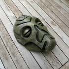 Dragon Priest Mask  Krosis