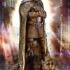 Статуя Талоса