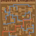 Arena первое подземелье
