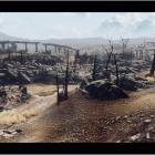 Опустошенная земля