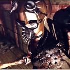 Venomous Armor