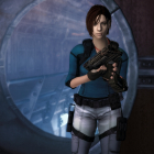 Jill Valentine at Fallout 3