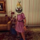 Крохотный Убивец