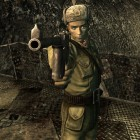 Comrad and Mauser