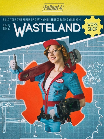 Fallout 4 Wasteland Workshop