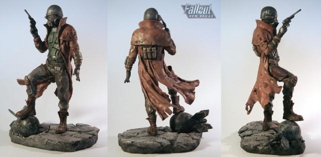 Fallout new vegas рейнджеры нкр