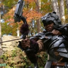 The Bear Hat Makes This Skyrim Cosplay Flawless