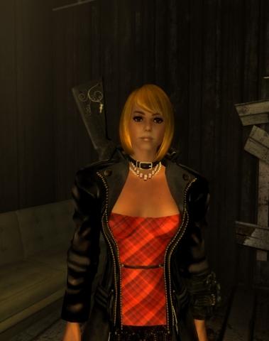 Tereza Fallout