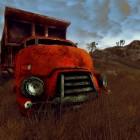 Fallout NV: Транспорт