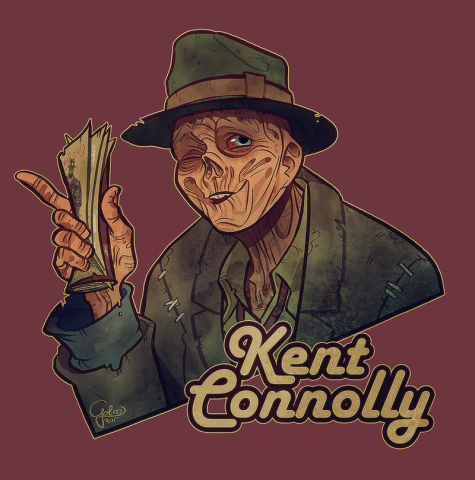 Kent Connolly