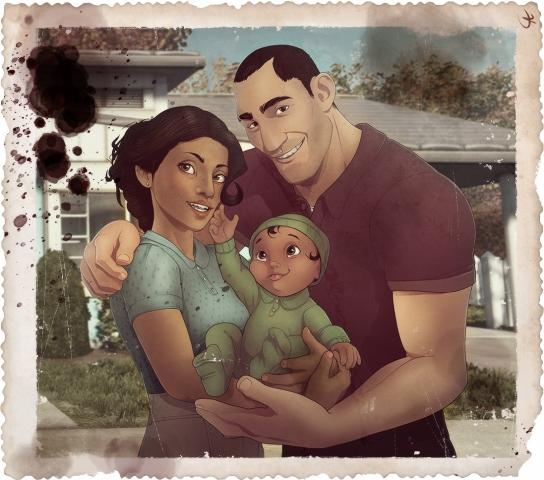 Fallout: история одной семьи