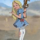 Jet Junkie Alice in Wasteland