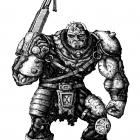 Supermutant Warrior