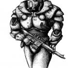 Enclave Soldier