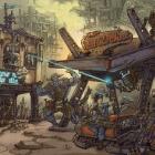 Fallout Tribute
