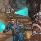 Skyrim Fallout 4 Crossover