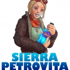 Sierra Petrovita
