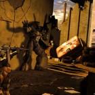 Fallout Tactics засада 1920x1080