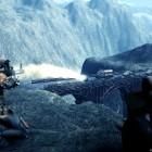 Fallout Tactics мост 1920x1080