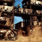 Fallout Tactics junkcity 1920x1080