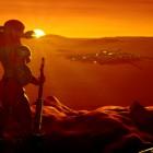 Fallout Tactics wasteland 1920x1080