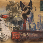Fallout 4 Art By Werr