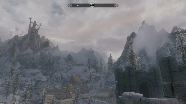 Skyrim Legendary Edition Redux Mod