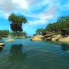 Floatin' Palm Isle
