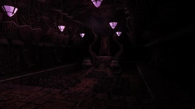 Даэдрическое святилище