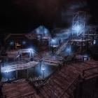Стекольная шахта Вирнеда
