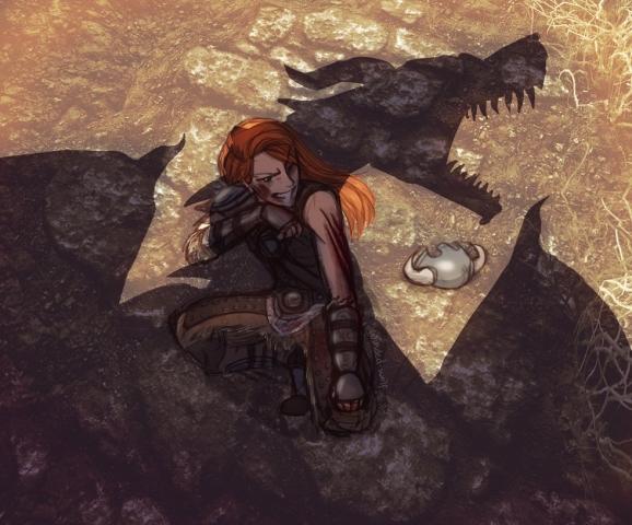 Dragonborn Danny