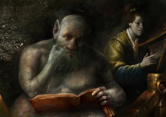 Morrowind: Yagrum Bagarn