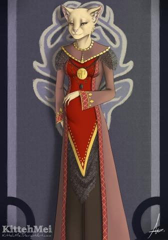 Azurah's Blessing [C]