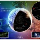 TES cosmology