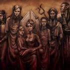 Dagoth family