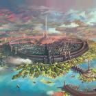 Сердце Сирода Имперский Город
