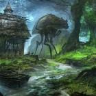 Concept Morrowind