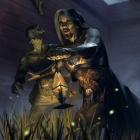 The Elder Scrolls Legends - Dres Renegade