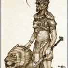 The Falmer of Skyrim