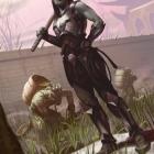 The Elder Scrolls Legends - House Dres Guard