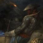 Morrowind: Redoran Watch (Valenvaryon)