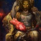 Morrowind: Lord Dagoth