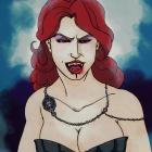Helvaine the Vamp