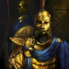 Morrowind: Ordinators