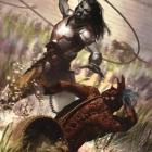 The Elder Scrolls Legends - Dres Slavedriver
